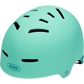 Nutcase Zone Bike Helmet turquoise